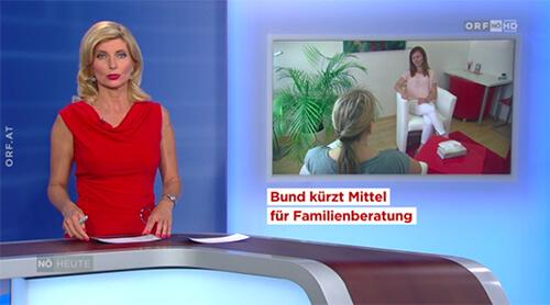 Bund kürzt Mittel für Familienberatung / Niederösterreich heute vom 16.07.2018