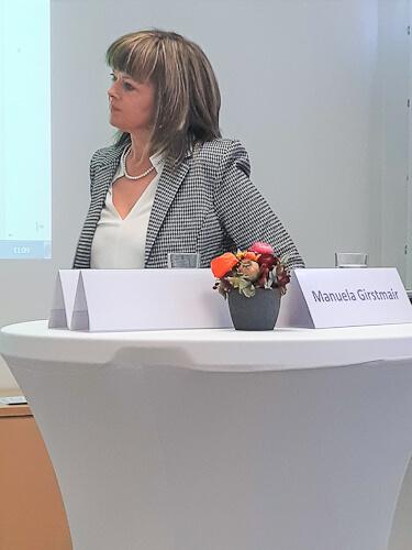Manuela Girstmair