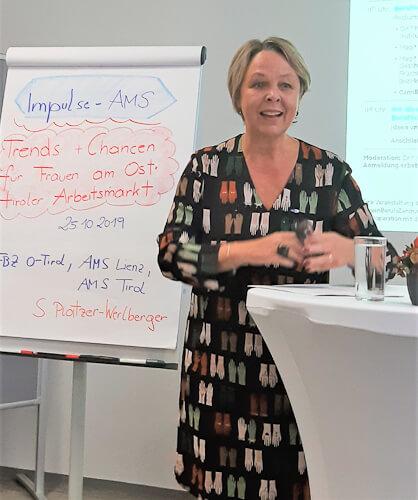 Sabine Platzer-Werlberger