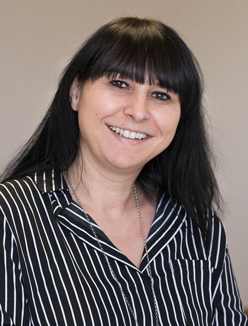 Manuela Brandstätter, berufspädagogische Beraterin und Trainerin